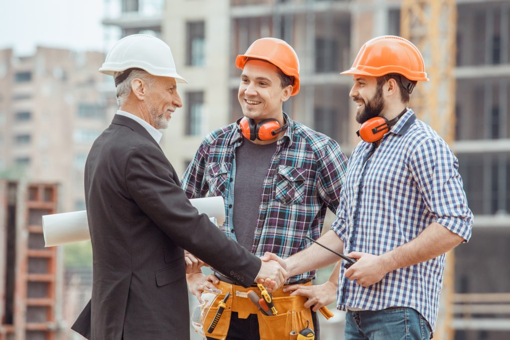 construction workers mental health course