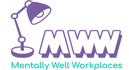 Mentally Well Workplaces Logo
